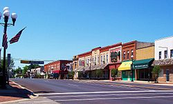 250px-Chesaning,_Michigan_-_downtown