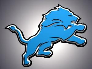 detroit+lions+-+lion+logo