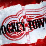 HOCKEYTOWN Detroit Red Wings Schedule