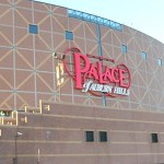 Events at The Palace of Auburn Hills