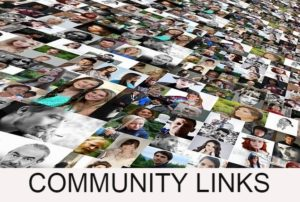 Community Links Button
