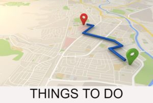 Rochester Hills Area Things To Do Button